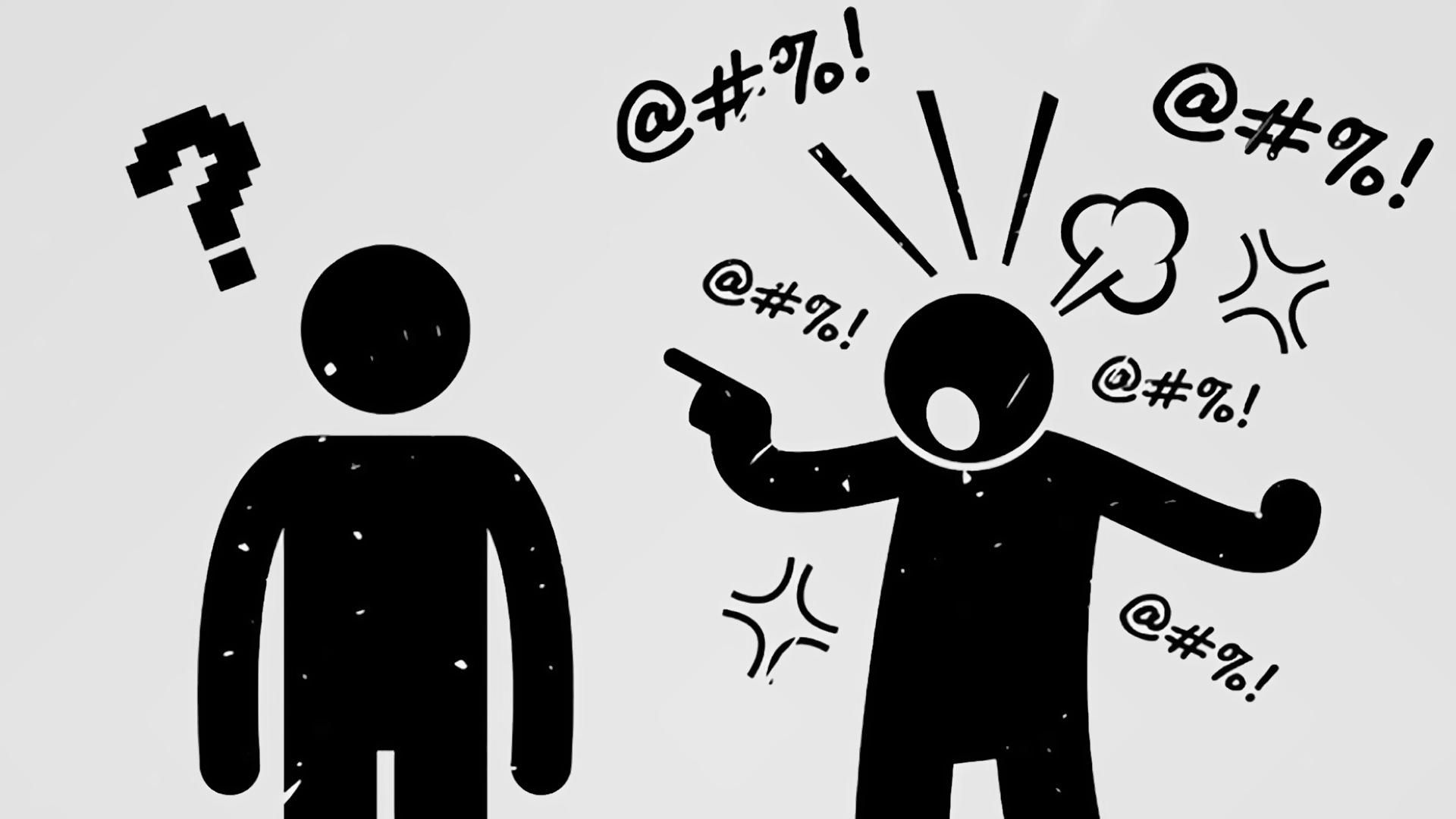 Aggressività